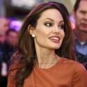 Angelina Jolie Hits The Red Carpet In Croatia