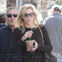 Camille Grammer Gets Caffeinated!