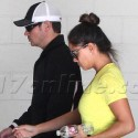Nick Lachey And Vanessa Minnillo Get Grumpy After A Workout