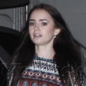 Zac Efron Shares Date Night With Lily Collins