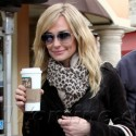 Taylor Armstrong Promotes Her Book At The Grove