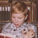 Michelle Williams Poses For Boy By Band of Outsiders