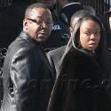 Whitney Houston Laid To Rest