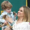 Brooke Mueller Celebrates Her Sons' 3rd Birthday