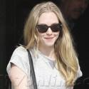 Amanda Seyfried And Beau Josh Hartnett Go Shopping On Melrose