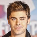 Zac Efron Promotes The Lorax In Madrid