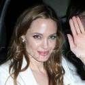 Anjelina Jolie Looks Gorgeous In NYC