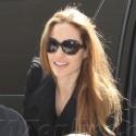 Angelina Jolie Flies To France With Shiloh And Zahara