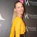 Karolina Kurkova Wows In Yellow