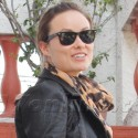 Olivia Wilde Does Lunch And Visits The Doctor.