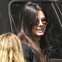 Sandra Bullock Hangs Out With Little Louis