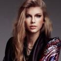 Taylor Swift Covers <em>Australian Harper's Bazaar</em>