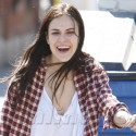Tallulah Willis Is In A Much Better Mood!