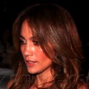 Jennifer Lopez And Casper Smart Get Takeout For Lunch
