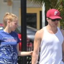 Ryan Phillippe Out With Amanda Seyfried Look Alike