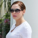 Rose Mcgowan Gets Her Parking Validated