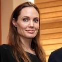 Angelina Jolie Visits Colombian Refugee Camp In Ecuador