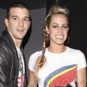 Mark Ballas Hits The DWTS Afterparty At Hyde