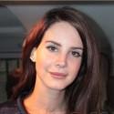 "Lana Del Rey presents her single ""Blue Jeans"" in Milan"