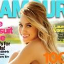 Lauren Conrad Covers Glamour Magazine