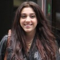 Lourdes Leon Is All Smiles In The Big Apple