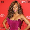 Stars Attend The TIME 100: The Most Influential People In The World Event