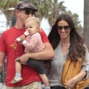Alanis Morissette Enjoys Mother's Day With Hubby And Baby Son Ever