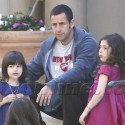 Adam Sandler And Family Have Mother's Day Brunch At Bouchon