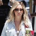 Ashley Tisdale Is An Urthy Girl