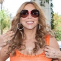 Mariah Carey Visits Morocco With The Twins