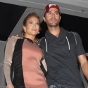 Jennifer Lopez And Enrique Iglesias Announce Summer Tour