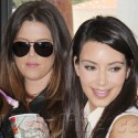 Just Another Day In The Life For Kim, Khloe and Kris!