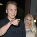 Heidi And Spencer Pratt Step Out In Beverly Hills