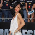 The Battleship Premiere Brings Out The Sexy Stars