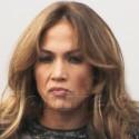 Steven Tyler And Jennifer Lopez Do Metallics For Idol