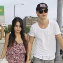 Vanessa Hudgens And Austin Butler Are So In Love!