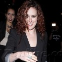 Rumer Willis Hits The Nylon Party With Pals