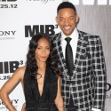 Will Smith And Family Attend Men In Black 3 Premiere