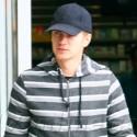 Hayden Christensen Gets Gas In LA
