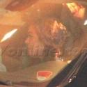 Lindsay Lohan Arrives On The Set Of <em>Liz And Dick</em>