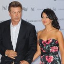 Penelope Cruz And Alec Baldwin Attend  To Rome With Love Premiere