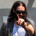 Russell Brand Needs To Channel His Inner Zen
