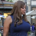 Wendy Williams Flaunts Her Curves