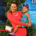 The Stars Bring Their Kids To Brave Premiere