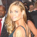Charlie Sheen And Denise Richards Vacation With Their Girls In NYC