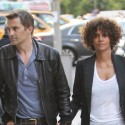 Halle Berry And Her Honey Catch A Theater Production In New York City