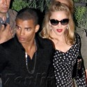 Madonna Celebrates Her Two-Year Anniversary With Brahim Zaibat