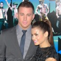 On The Red Carpet At The <em>Magic Mike</em> Premiere