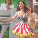 Katy Perry Rocks Hollywood At <em>Part Of Me</em> Premiere