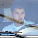 Rob Kardashian Cruises Around In His New SUV